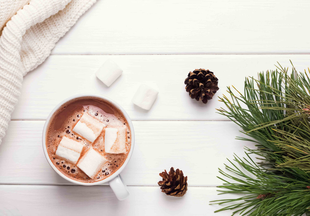 5 Things To Offer Your Guests This Winter