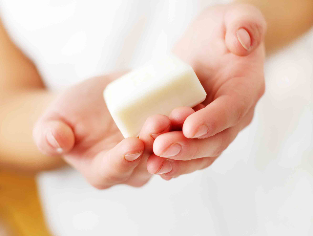4 of our Best-Selling Soaps