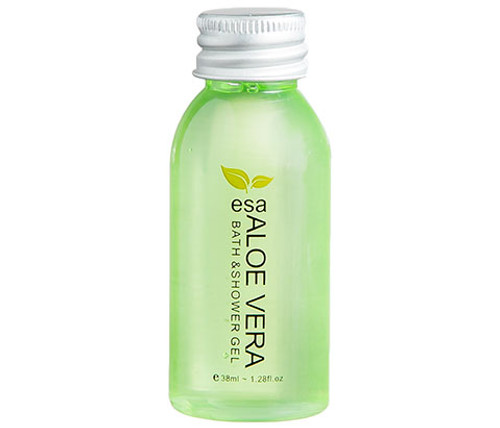 esa bath & shower gel (case pack of 100)