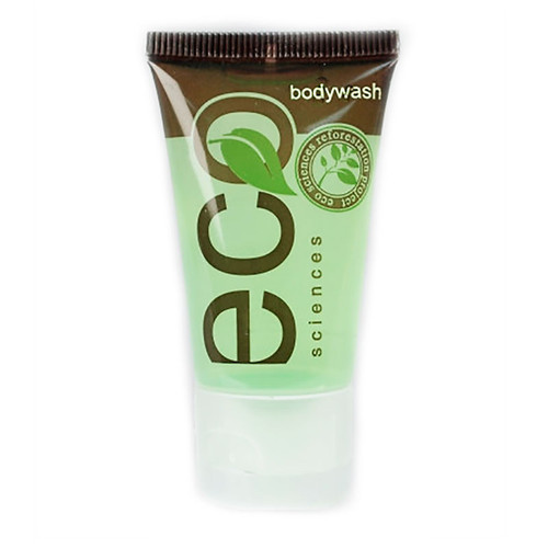 eco body wash (case pack of 100)