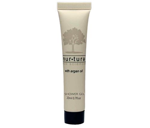 nurture shower gel