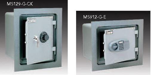 Wall Safes Gardall Wms911 Wms119 Wms912 Wms129