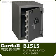 Burglary Safes for Cash Drawers | Gardall B1515