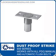 909 Series Dust Proof Strike