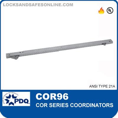 Door Coordinators | PDQ COR96