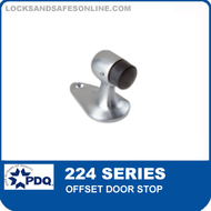 PDQ 224 Series Offset Door Stop