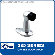 PDQ 225 Series Offset Door Stop
