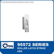 PDQ 95572 Series Roller Latch Strike - ASA
