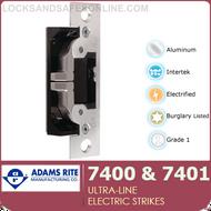 Ultraline Electric Strikes | Adams Rite 7400, 7401, 7100-M, 7401-M