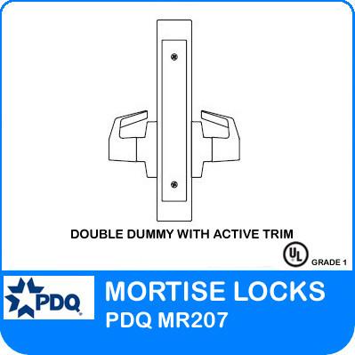 Double Dummy With Active Trim Pdq Mr207 Js