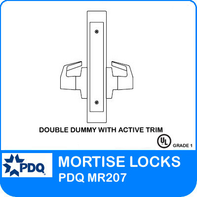 Double Dummy With Active Trim Pdq Mr207 Js