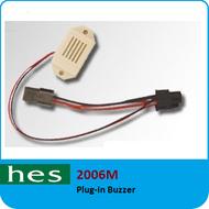 HES 2006M Plug-in Buzzer