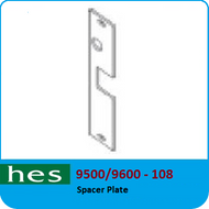 HES 9400/9500/9600-108 Spacer Plate
