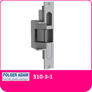 Folger Adam 310-3-1 Electric Strike
