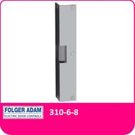 Folger Adam: 310-6-8 Electric Strike