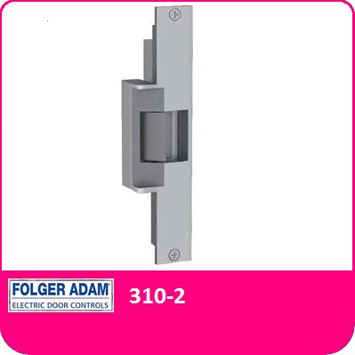 Folger Adam 310 2 Electric Strike
