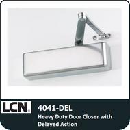 LCN 4041-DEL - Heavy Duty Door Closer with Delayed Action