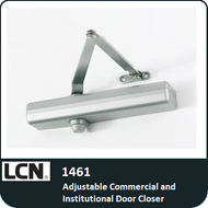LCN 1461 - Adjustable Commercial and Institutional Door Closer