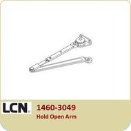 LCN 1460-3049 Hold Open Arm
