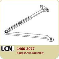 LCN 1460-3077 Regular Arm Assembly