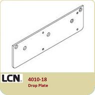 LCN 4010-18 Drop Plate