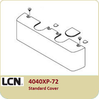 Lcn 4040xp 72 Standard Cover
