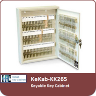 KEKAB-KK265 Keyable Key Cabinet by HPC