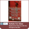 Kekab 511 Replacement Glass for HPC 511 Emergency Key Box