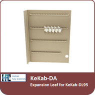 KEKAB-DA, Expansion Leaf for KeKab-DL95