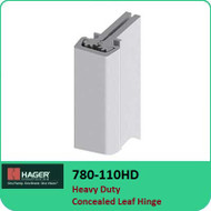 Roton 780-110HD - Heavy Duty Concealed Leaf Hinge