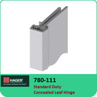 Concealed Leaf Hinges | Roton 780-111 - Standard Duty
