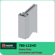 Roton 780-112HD - Heavy Duty Concealed Leaf Hinge