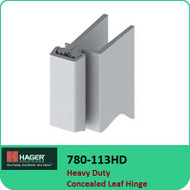 Roton 780-113HD - Heavy Duty Concealed Leaf Hinge