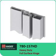 Roton 780-157HD - Heavy Duty Full Surface Hinge