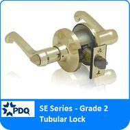 PDQ SE Series Tubular Lock - Grade 2