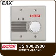 CS-900 / 2900 Series Remote Alarms