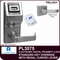 ELECTRONIC DIGITAL PROXIMITY LOCKS - Alarm Lock Trilogy PL3075 - Standard Key Override with Regal Curved Lever