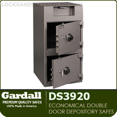 Heavy Duty B Rated Safes Gardall Ds3920