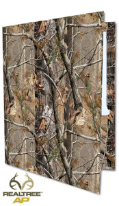 Pocket Folder AP Realtree
