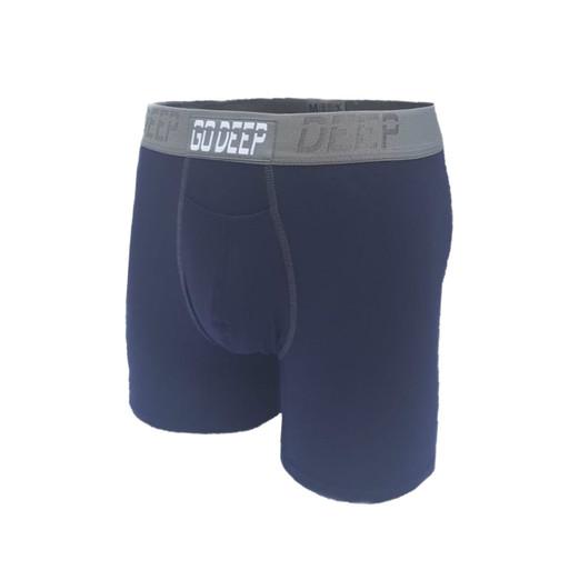 Dual-Climate Underwear