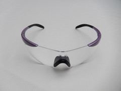 Safety Frame for Rose Loupes - Purple - REGULAR