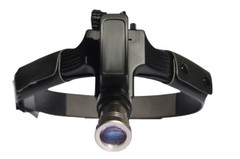 LA-Lens The Clearlight Wireless LED Headlight