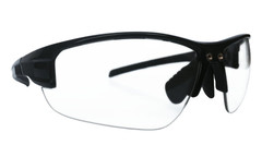 LA-Lens Frame Rodeo (Black)