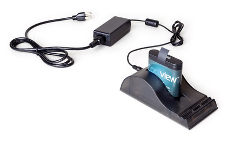 Coolview Battery Charger