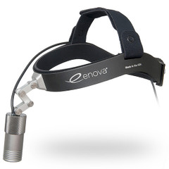 Enova PLT-ENT-30A CRI-90 LED Surgical Headlight