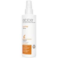 abba curl prep spray
