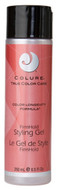 Colure Firm Hold Styling Gel 8.5 oz
