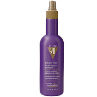 hayashi 911 protein mist leave in conditioner 10 oz