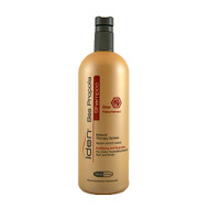 iden bee nourished shampoo 32 oz