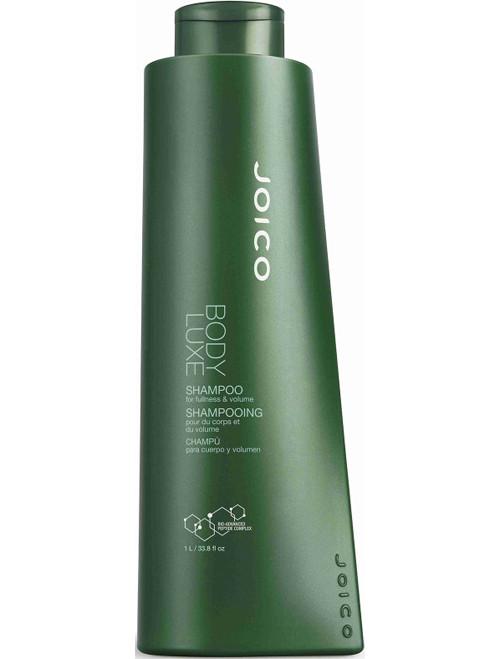 Joico Body Luxe Volumizing Shampoo Ltr Glamazon Beauty